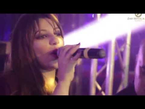 HOTEL ZAKI MEKNES - Soirée Live Sahar Seddiki & Cheba Mamia