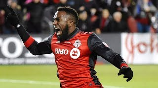 Jozy Altidore talks Toronto FC and CONCACAF final
