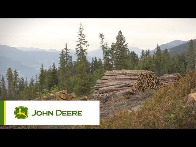 John Deere - Gator - Förster (1)