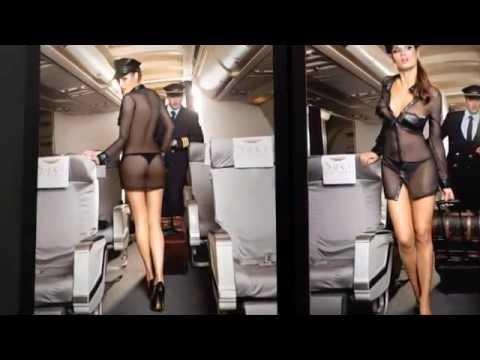 Порно ролики с русскими стюардессами смотреть бесплатно