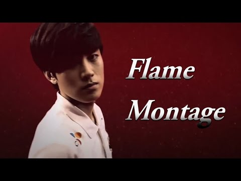 Flame Montage / 플레임 매드무비