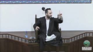 Prophet Mohammad : Intro by Dr. Sayed Ammar Nakshawani 1st Night 1437 A.H