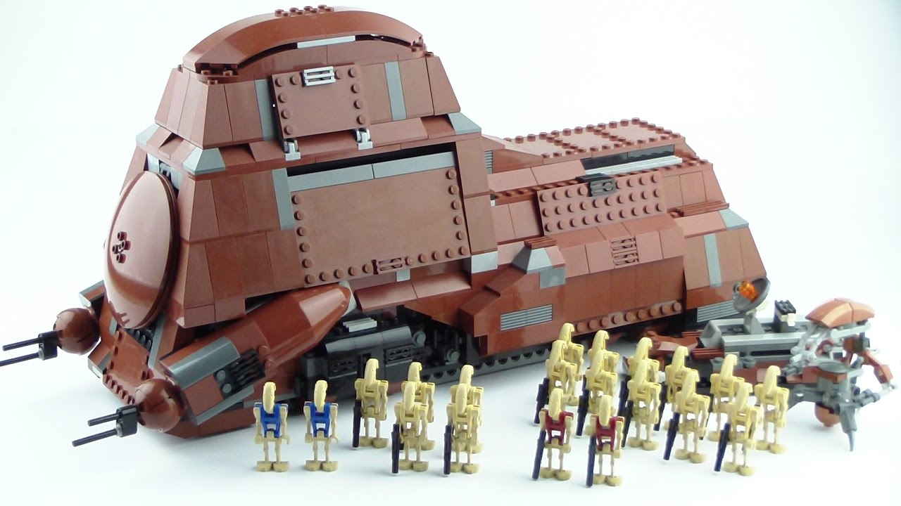LEGO 2007 Mtt Instructions Star Wars | Educational Games and