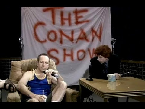 """Download Bob Odenkirk Was Banned From """"Late Night With Conan O'Brien"""""""
