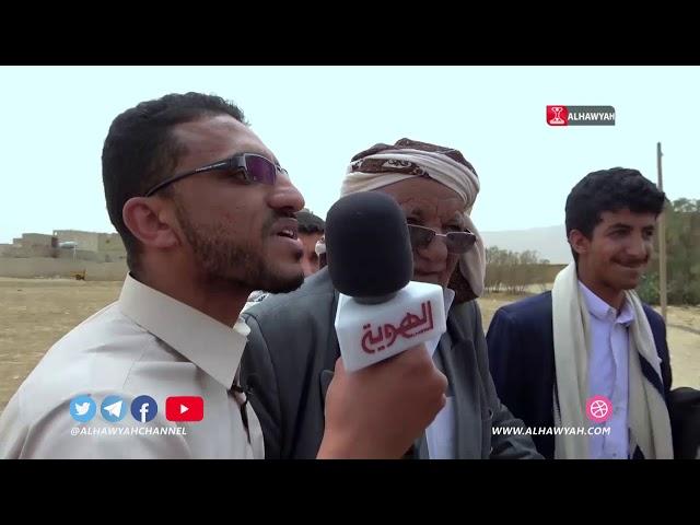مواقف يمانية | الحلقة 24 | بيت شبيل عمران | قناة الهوية