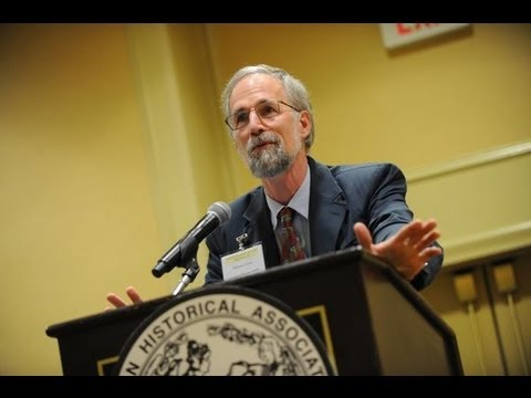 "2013 Annual Meeting: William Cronon's Presidential Address: ""Storytelling"""