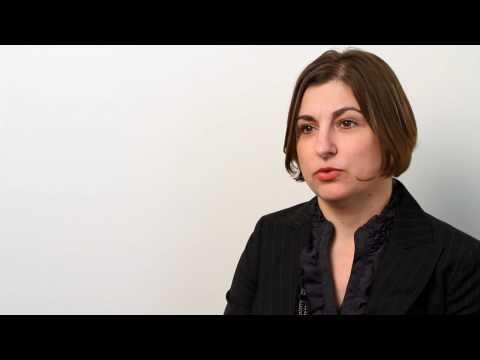 Anka Dadarlat, from NOVA, discusses how international students adjust in the U.S.