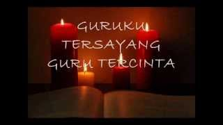 Video Guruku Tersayang download MP3, 3GP, MP4, WEBM, AVI, FLV Oktober 2017