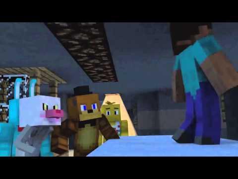 Майнкравт песня про наф 2, Видео, Смотреть онлайн
