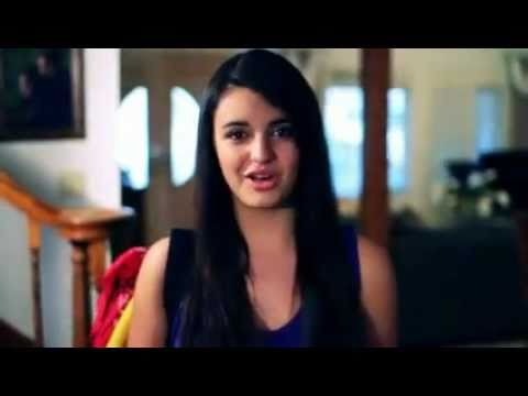 Rebecca Black - Friday (OFFICIAL VIDEO)
