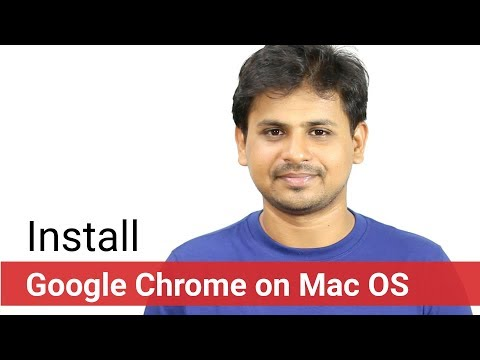 How To Download And Install Chrome On Mac OS?