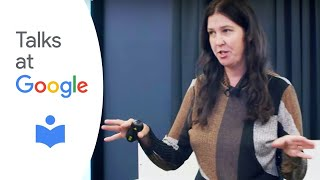 "Sarah Brabbs: ""Subverting Defensive Communication to Create World Peace"" 