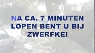 Thumbnail: Met de trein naar Zwerfkei Outdoor & Travel Centre