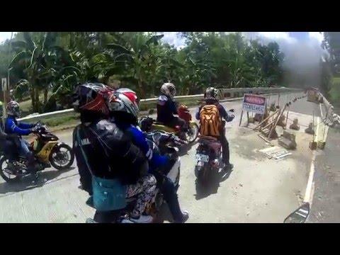8th Mindanao Ride Part 3 - DSGI