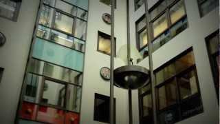 Германия. Лейпциг. Часть 1(Мои фото из путешествия в Лейпциг. Туда ездили на поезде. Поэтому путешествие начинается с вокзала., 2013-03-19T10:17:49.000Z)
