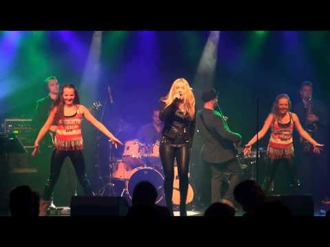 DSDS 2016 Laura van den Elzen (17 years)  - Proud Mary