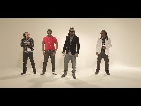 """Dj Mike One & Randy Plasma - """"Dance With Me"""" ft. Beenie Man - Admiral T - Aynell"""