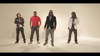 "Dj Mike One & Randy Plasma - ""Dance With Me"" ft. Beenie Man - Admiral T - Aynell"