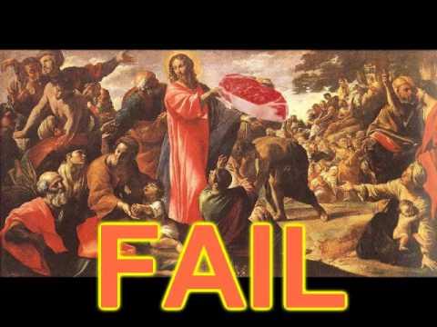Social Concepts of the Bible 8C: The Imitation Sensation, Part 3