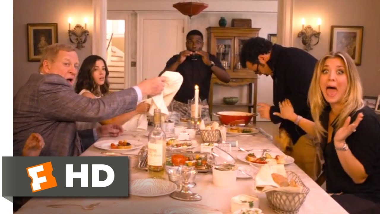 Download The Wedding Ringer (2015) - Brunch With the Family Scene (3/10) | Movieclips