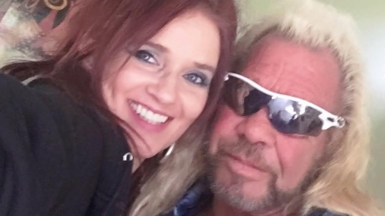 This Is The New Woman In Dog The Bounty Hunter S Life Youtube