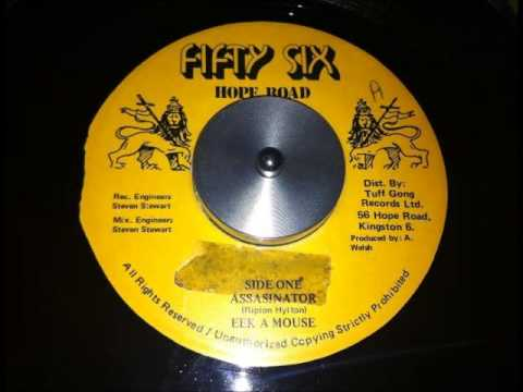 Eek A Mouse - Assassinator