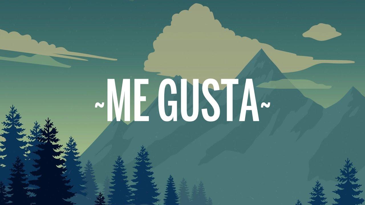 Shakira & Anuel AA – Me Gusta (Letra/Lyrics) - YouTube