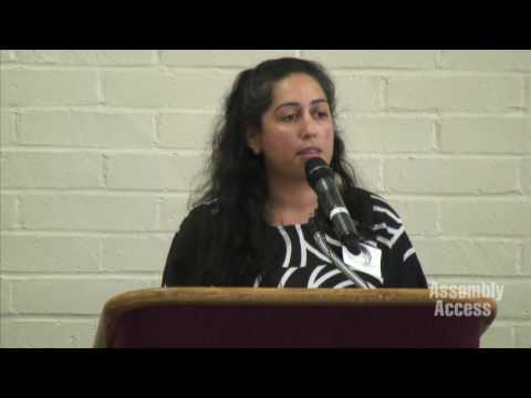 Prop 1: Disadvantaged Community Involvement Forum