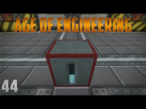 Age of Engineering EP 44 Atomic Multiplier + Creative Capacitor