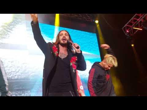 Te Amo Piso 21 Ft Paulo Londra - Radio Disney Vivo Argentina