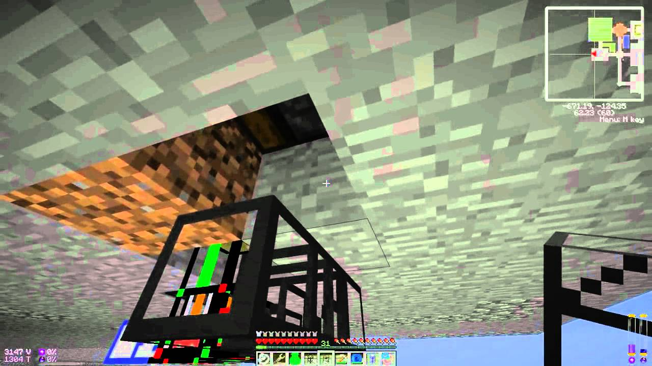 minecraft skytable