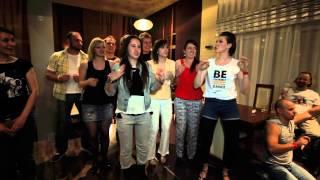 X lat Salsa Sabrosa - wspomnienia z urodzinowego wyjazdu