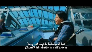 Challa (Full song) - JTHJ (sub español - hindi) HD