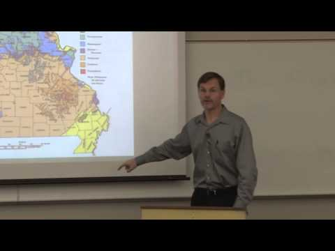 OZK 150: Introduction to Ozarks Studies - Lecture 1: The Where and the What of the Ozarks