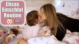 Elisas Gute Nacht Routine 😴 Justus muss zum Notfall | Kinderzimmer Sitzecke einrichten | Mamiseelen