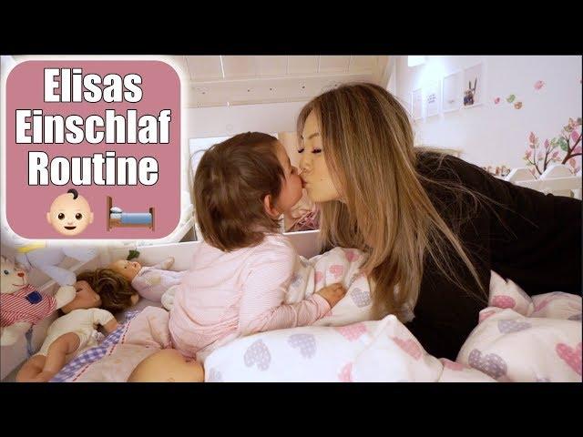 Elisas Gute Nacht Routine 😴 Justus muss zum Notfall   Kinderzimmer Sitzecke einrichten   Mamiseelen