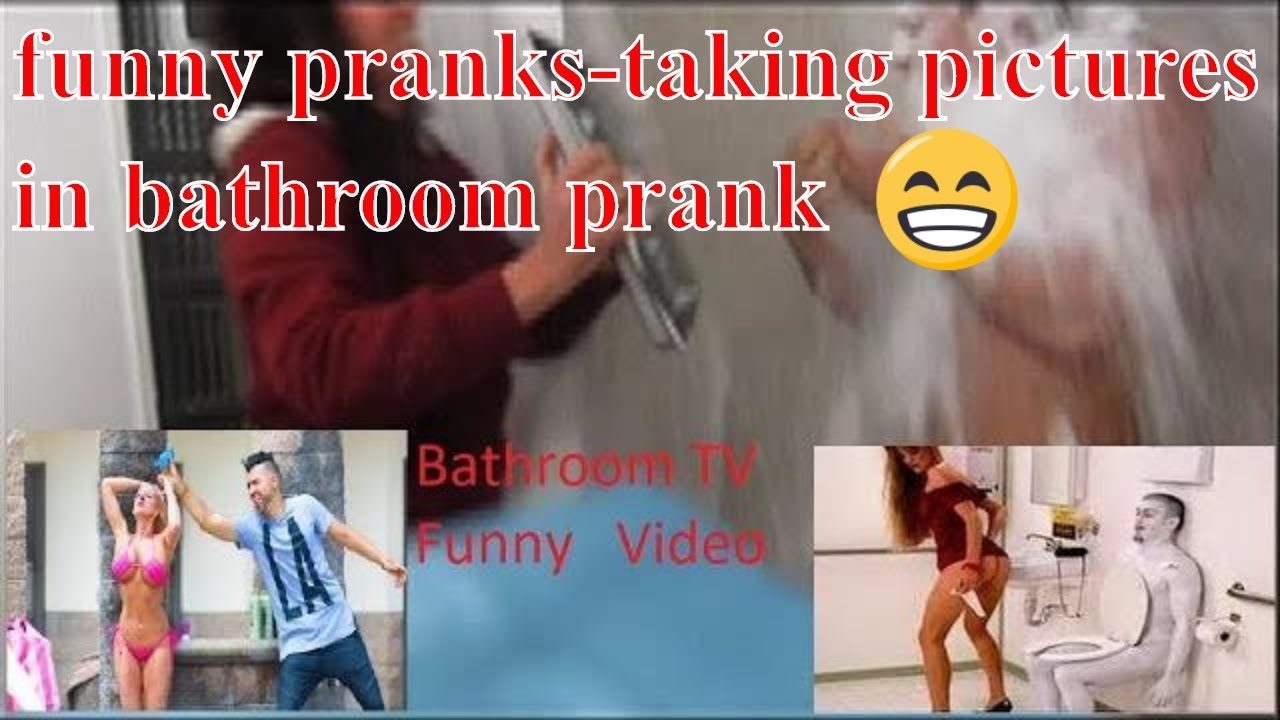 Best Bathroom Prank 28 Images Best Bathroom Pranks 28 Images Top 5 Bathroom Pranks This Is