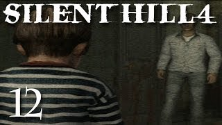 Silent Hill 4 [12] - ANSWER THE FUCKING PHONE