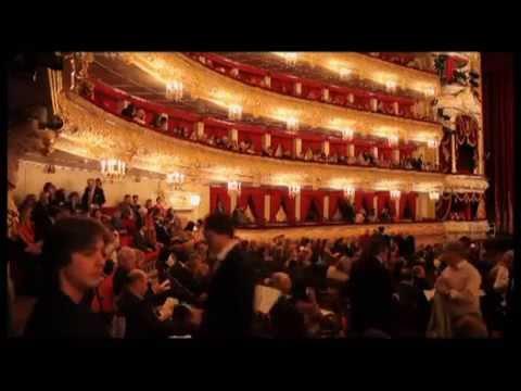 A Ticket to Bolshoi #218 (sub) / Билет в Большой №218 (24.10.14)
