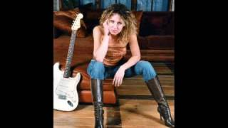 Ana Popovic - Nothing personal (studio version).flv