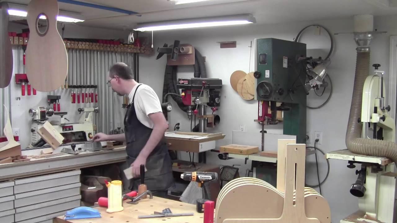 guitar bending machine