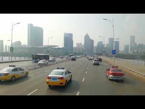 辽宁省沈阳市行车记录, Driving in Shenyang, NE China🇨🇳 (Part 2)- 2019-8-1