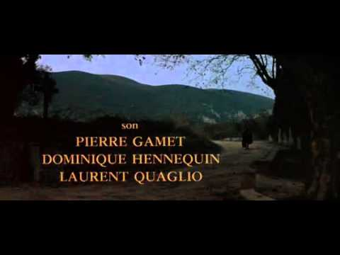 Jean de Florette (1986) Intro - Music by Jean-Claude Petit from Verdi's