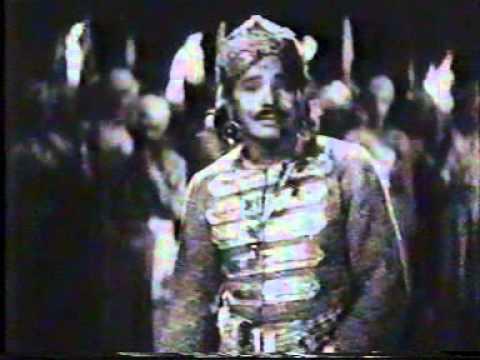 Meera--- mere to giridhar gopal doosro na koi --- M. S. Subbulakshmi Radha