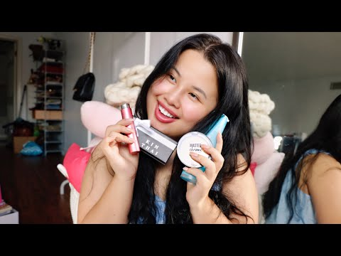 CURRENT BEAUTY FAVORITES | Kim Thai