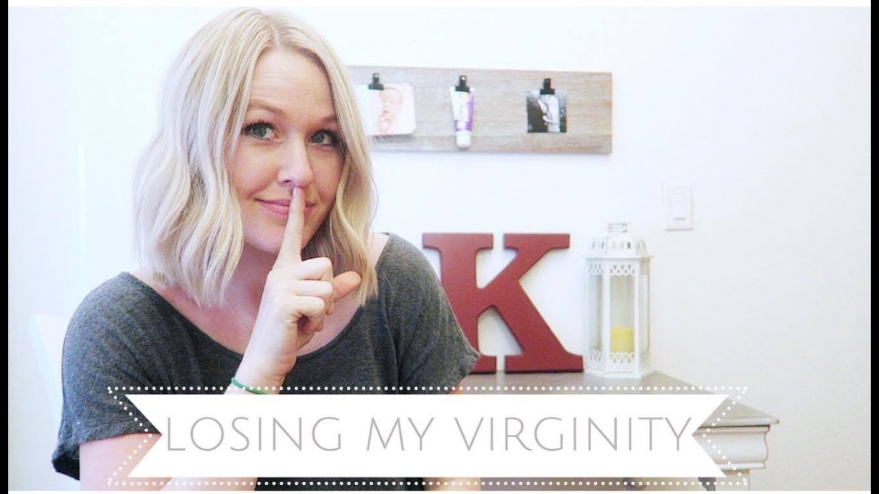 Losing virginity to random person