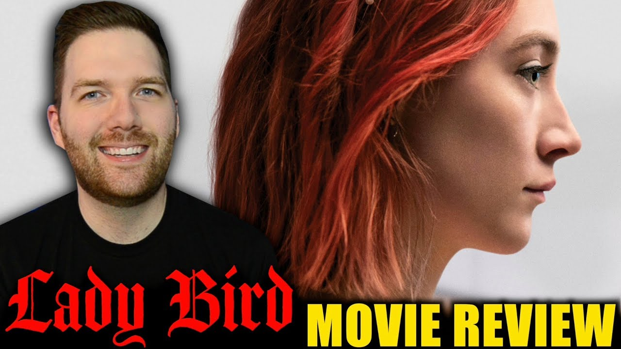 Lady Bird – Movie Review