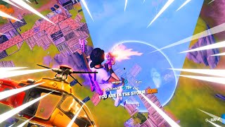 How to hit CLEAN fortnite trickshots! (Road to a Trickshot)