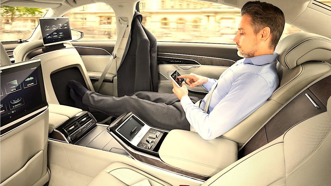 Audi A8 Limousine >> Audi A8l Interior Review 2018 Audi A8 Limousine Interior 2018 New