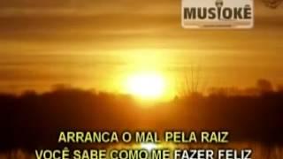 Fábio JR Karaoke - Alma gêmea
